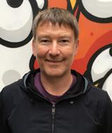 Dr Philip Robson - Dentist