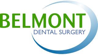 Belmont Dental Surgery Logo 2x Retina